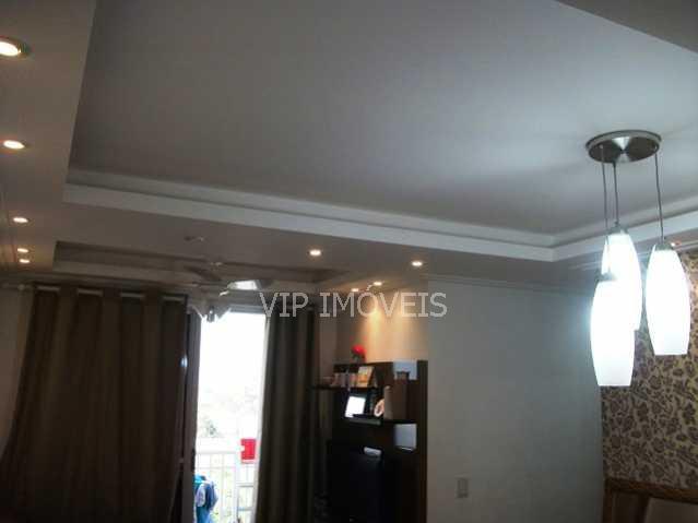 4 2 - Apartamento À VENDA, Campo Grande, Rio de Janeiro, RJ - CGAP30061 - 5