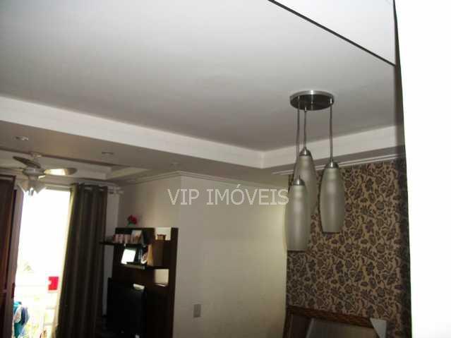 4 - Apartamento À VENDA, Campo Grande, Rio de Janeiro, RJ - CGAP30061 - 6