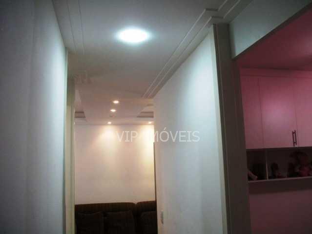 5 - Apartamento 3 quartos à venda Campo Grande, Rio de Janeiro - R$ 200.000 - CGAP30061 - 7