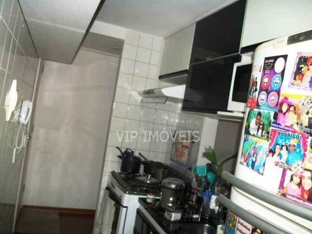 10 2 - Apartamento À VENDA, Campo Grande, Rio de Janeiro, RJ - CGAP30061 - 12