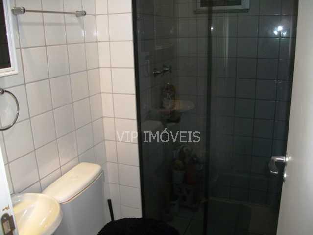 11 - Apartamento 3 quartos à venda Campo Grande, Rio de Janeiro - R$ 200.000 - CGAP30061 - 14