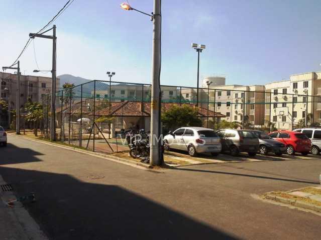 12 - Apartamento À VENDA, Campo Grande, Rio de Janeiro, RJ - CGAP30061 - 15