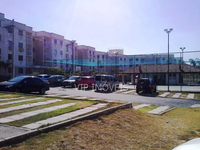 13 - Apartamento 3 quartos à venda Campo Grande, Rio de Janeiro - R$ 200.000 - CGAP30061 - 16