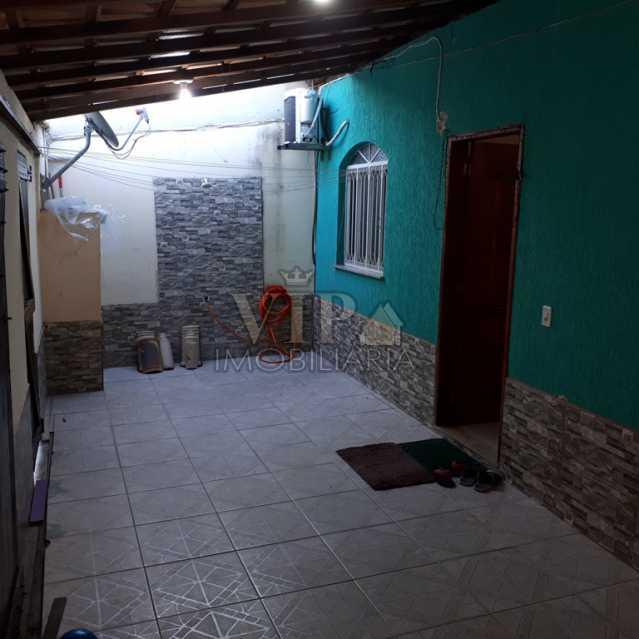 20180820_171001 - Casa À Venda - Campo Grande - Rio de Janeiro - RJ - CGCA20513 - 1