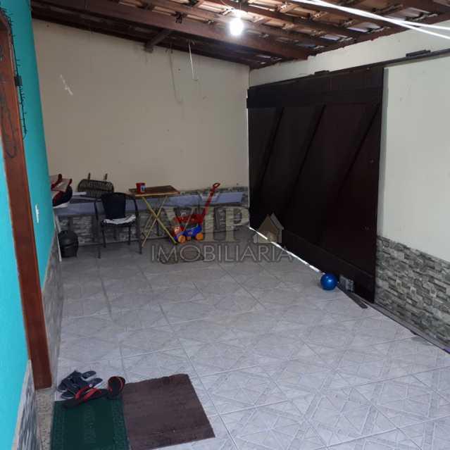 20180820_171023 - Casa À Venda - Campo Grande - Rio de Janeiro - RJ - CGCA20513 - 3