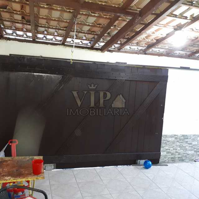 20180820_171059 - Casa À Venda - Campo Grande - Rio de Janeiro - RJ - CGCA20513 - 5