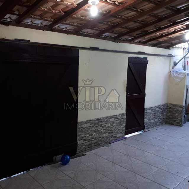 20180820_171118 - Casa À Venda - Campo Grande - Rio de Janeiro - RJ - CGCA20513 - 6