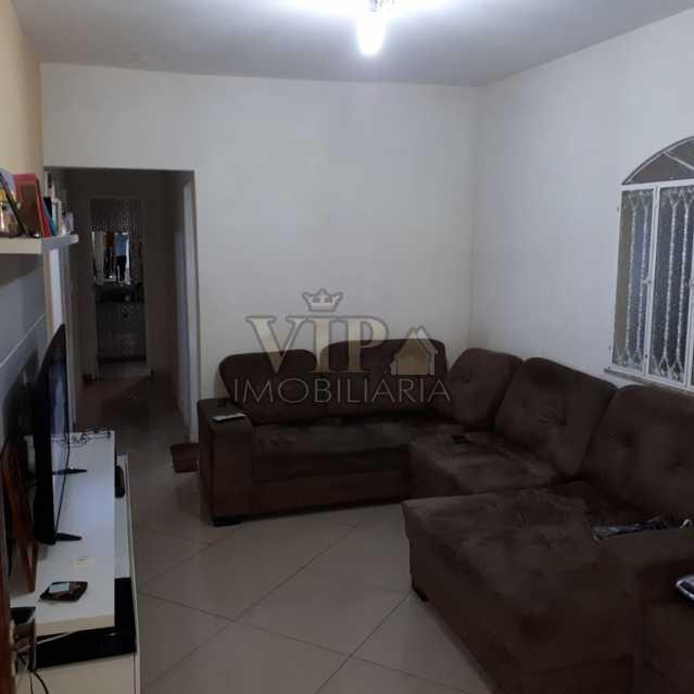 20180820_171150 - Casa À Venda - Campo Grande - Rio de Janeiro - RJ - CGCA20513 - 7
