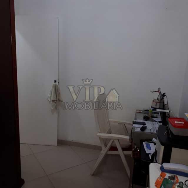 20180820_171419 - Casa À Venda - Campo Grande - Rio de Janeiro - RJ - CGCA20513 - 15