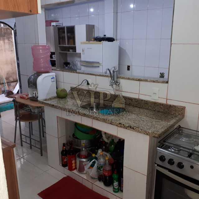 20180820_171445 - Casa À Venda - Campo Grande - Rio de Janeiro - RJ - CGCA20513 - 16