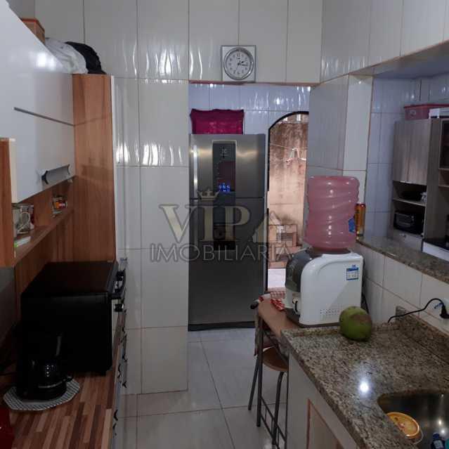 20180820_171508 - Casa À Venda - Campo Grande - Rio de Janeiro - RJ - CGCA20513 - 17