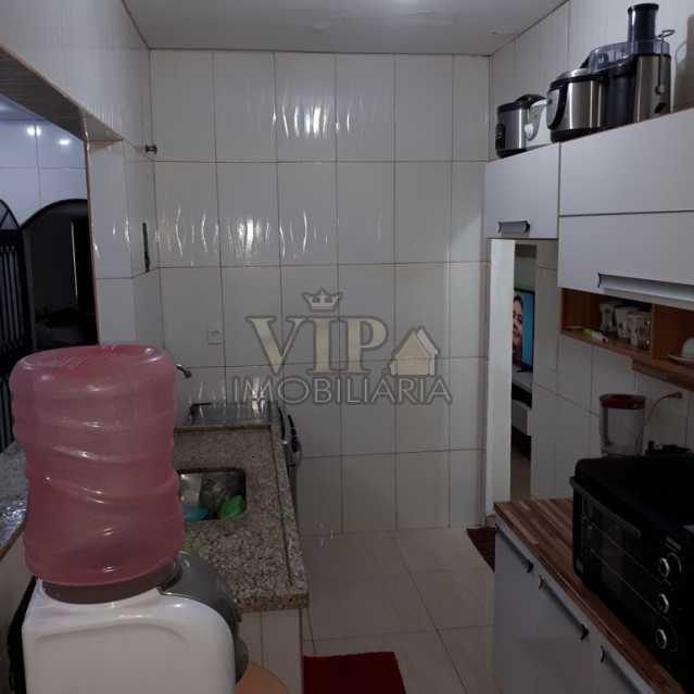 20180820_171520 - Casa À Venda - Campo Grande - Rio de Janeiro - RJ - CGCA20513 - 18