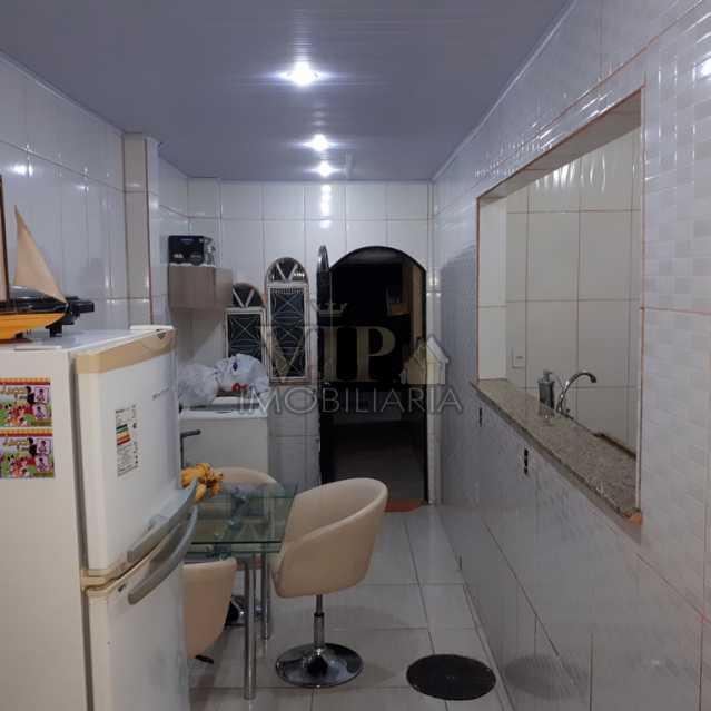 20180820_171551 - Casa À Venda - Campo Grande - Rio de Janeiro - RJ - CGCA20513 - 20