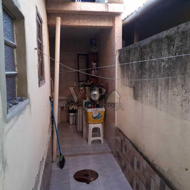 20180820_171605 - Casa À Venda - Campo Grande - Rio de Janeiro - RJ - CGCA20513 - 21
