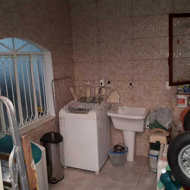 20180820_171616 - Casa À Venda - Campo Grande - Rio de Janeiro - RJ - CGCA20513 - 22
