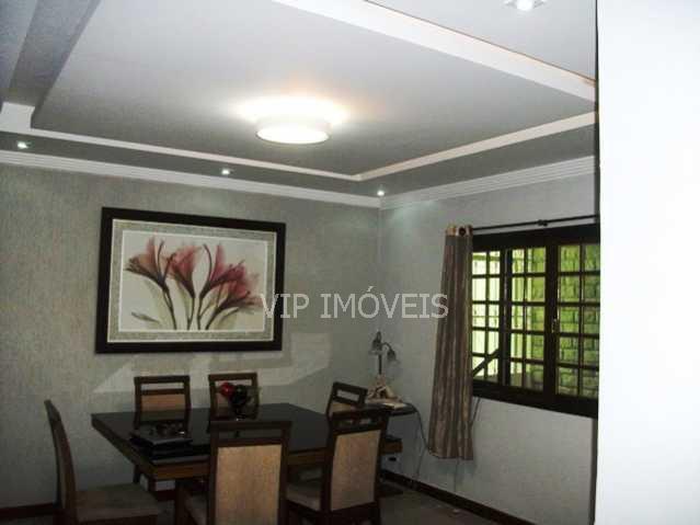 2 - Casa 2 quartos À venda Campo Grande, Rio de Janeiro - R$ 750.000 - CGCA20518 - 3