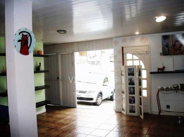 4 2 - Casa 2 quartos À venda Campo Grande, Rio de Janeiro - R$ 750.000 - CGCA20518 - 5