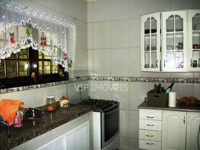 8 - Casa 2 quartos À venda Campo Grande, Rio de Janeiro - R$ 750.000 - CGCA20518 - 11