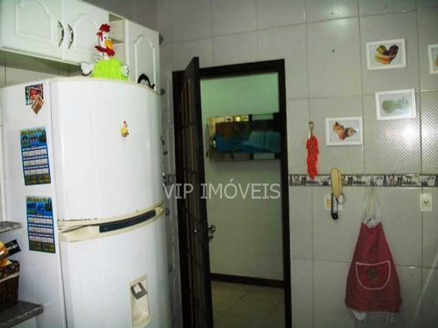 10 - Casa 2 quartos À venda Campo Grande, Rio de Janeiro - R$ 750.000 - CGCA20518 - 13