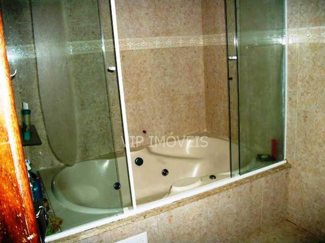 13 - Casa 2 quartos À venda Campo Grande, Rio de Janeiro - R$ 750.000 - CGCA20518 - 16
