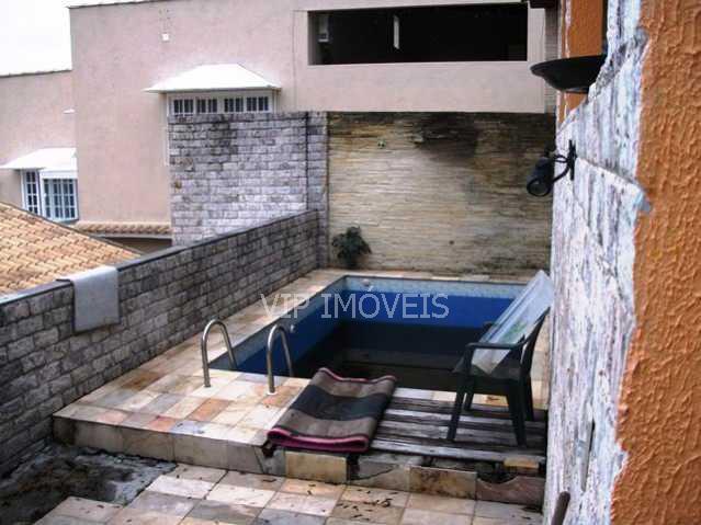 19 - Casa 2 quartos À venda Campo Grande, Rio de Janeiro - R$ 750.000 - CGCA20518 - 22