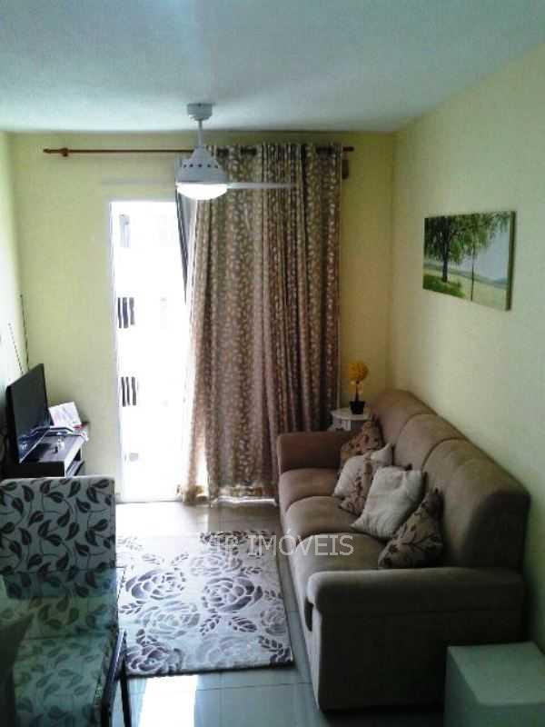 3 - Apartamento À VENDA, Campo Grande, Rio de Janeiro, RJ - CGAP20273 - 4