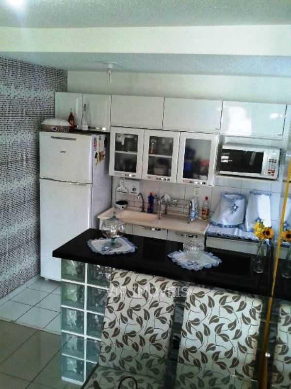 10 - Apartamento À VENDA, Campo Grande, Rio de Janeiro, RJ - CGAP20273 - 13