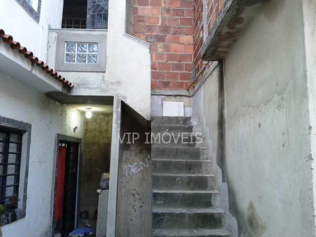 18 - Casa À VENDA, Ricardo de Albuquerque, Rio de Janeiro, RJ - CGCA20543 - 19