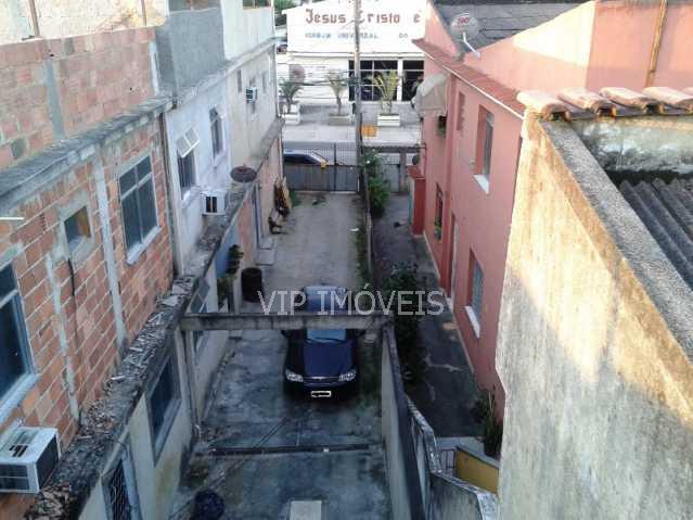 21 - Casa À VENDA, Ricardo de Albuquerque, Rio de Janeiro, RJ - CGCA20543 - 22