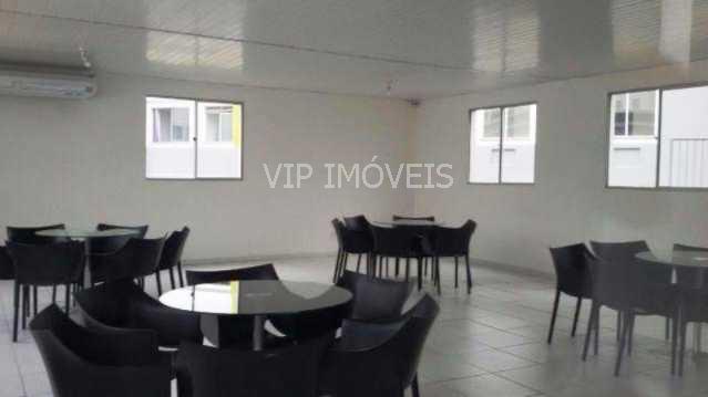10 - Apartamento 2 quartos para alugar Campo Grande, Rio de Janeiro - R$ 985 - CGAP20284 - 11
