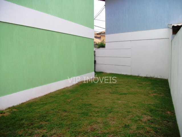 11 - Casa Campo Grande, Rio de Janeiro, RJ À Venda, 3 Quartos, 92m² - CGCA30257 - 13