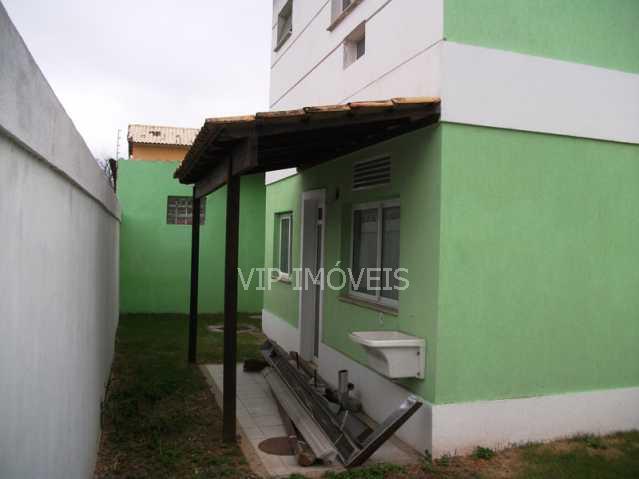 13 - Casa Campo Grande, Rio de Janeiro, RJ À Venda, 3 Quartos, 92m² - CGCA30257 - 15