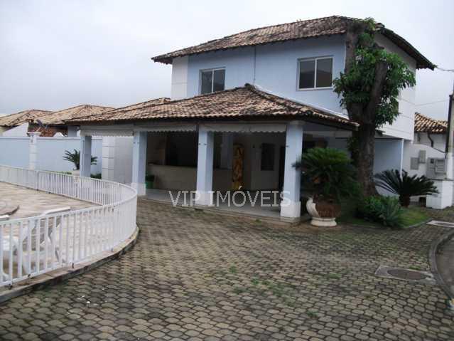 16 - Casa Campo Grande, Rio de Janeiro, RJ À Venda, 3 Quartos, 92m² - CGCA30257 - 18