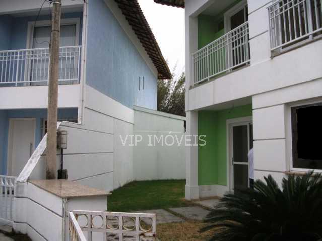 19 - Casa Campo Grande, Rio de Janeiro, RJ À Venda, 3 Quartos, 92m² - CGCA30257 - 21