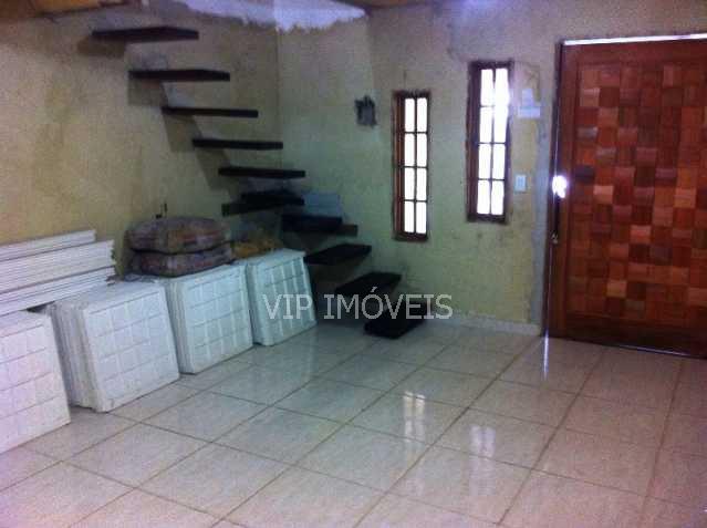 3 - Casa À VENDA, Campo Grande, Rio de Janeiro, RJ - CGCA30261 - 4