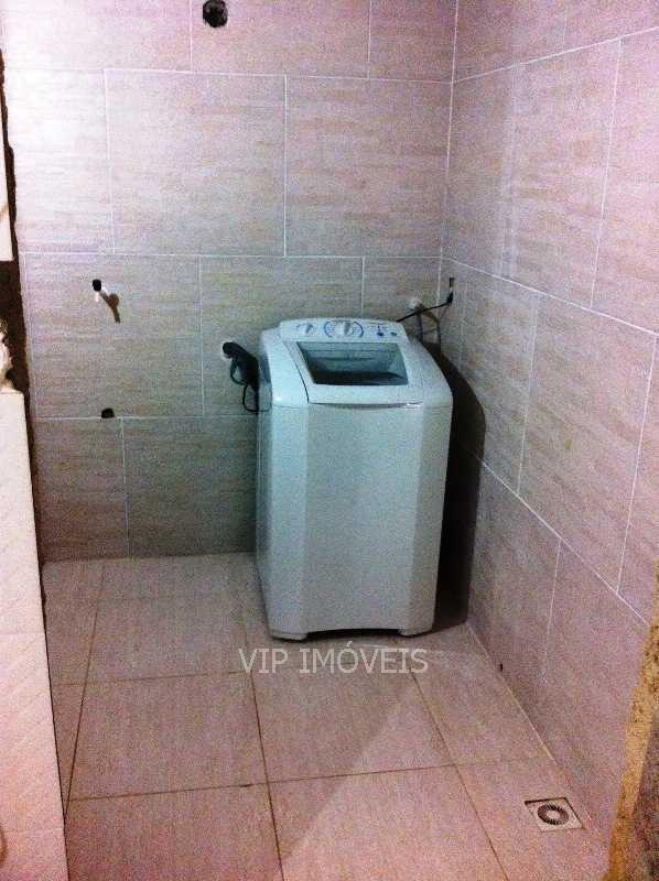 13 - Casa À VENDA, Campo Grande, Rio de Janeiro, RJ - CGCA30261 - 15
