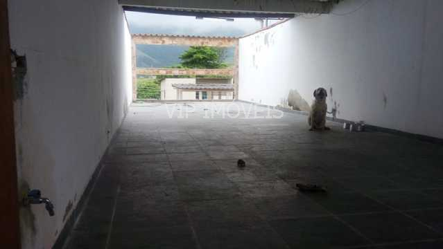 16 - Casa À VENDA, Campo Grande, Rio de Janeiro, RJ - CGCA30261 - 18