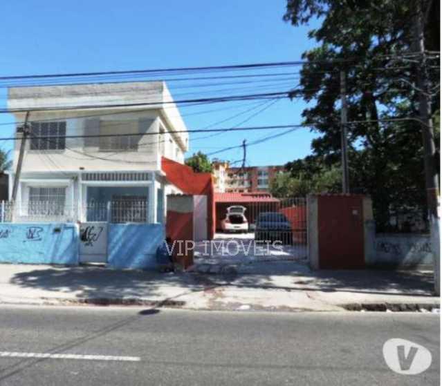 1 - Prédio 200m² à venda Rua Artur Rios,Senador Vasconcelos, Rio de Janeiro - R$ 300.000 - CGPR40001 - 1