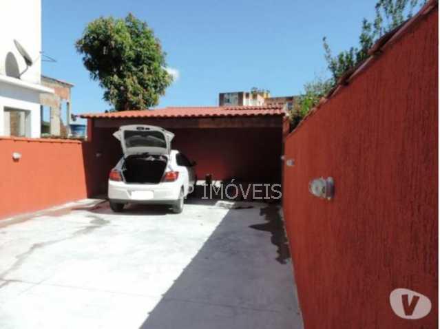 4 - Prédio 200m² à venda Rua Artur Rios,Senador Vasconcelos, Rio de Janeiro - R$ 300.000 - CGPR40001 - 5
