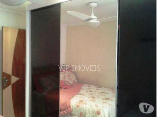 5 - Apartamento À Venda - Campo Grande - Rio de Janeiro - RJ - CGAP20288 - 6