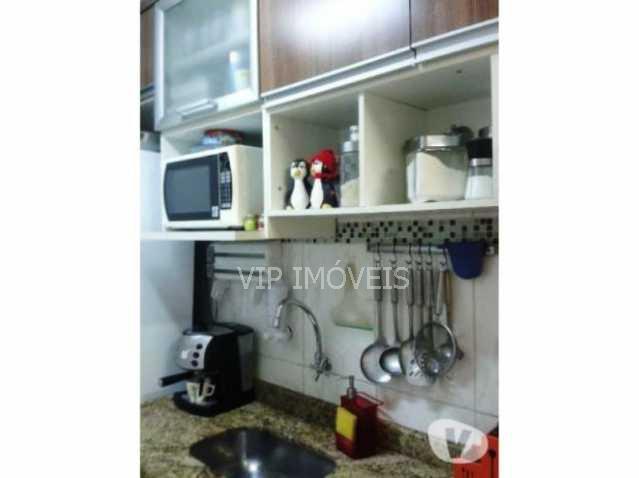 7 - Apartamento À Venda - Campo Grande - Rio de Janeiro - RJ - CGAP20288 - 8