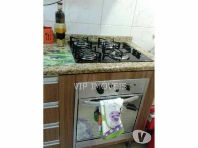 8 - Apartamento À Venda - Campo Grande - Rio de Janeiro - RJ - CGAP20288 - 9