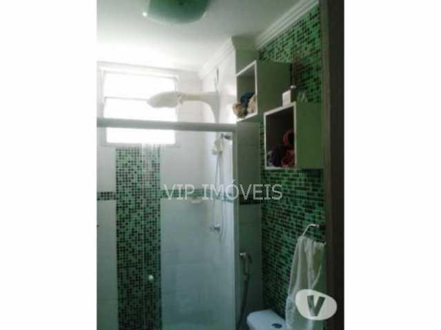 9 - Apartamento À Venda - Campo Grande - Rio de Janeiro - RJ - CGAP20288 - 10