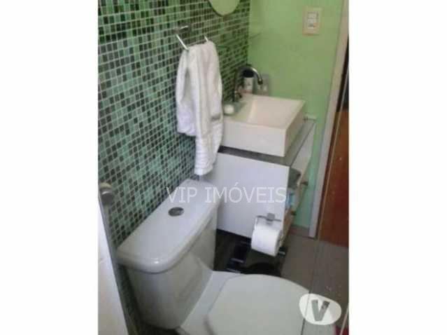 10 - Apartamento À Venda - Campo Grande - Rio de Janeiro - RJ - CGAP20288 - 11