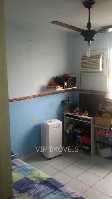 6 - Apartamento 2 quartos à venda Campo Grande, Rio de Janeiro - R$ 145.000 - CGAP20291 - 8