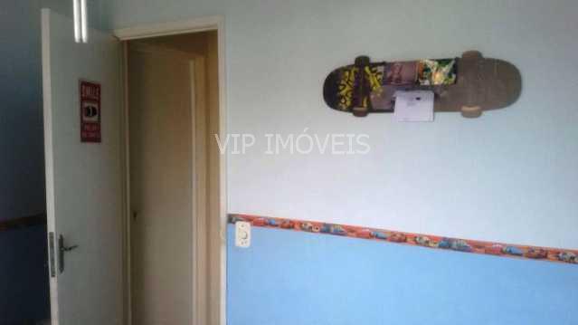 7 - Apartamento 2 quartos à venda Campo Grande, Rio de Janeiro - R$ 145.000 - CGAP20291 - 9