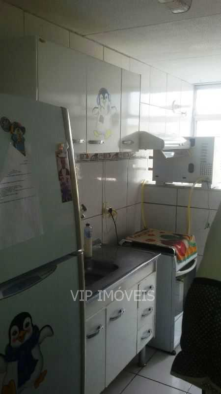 9 2 - Apartamento 2 quartos à venda Campo Grande, Rio de Janeiro - R$ 145.000 - CGAP20291 - 11