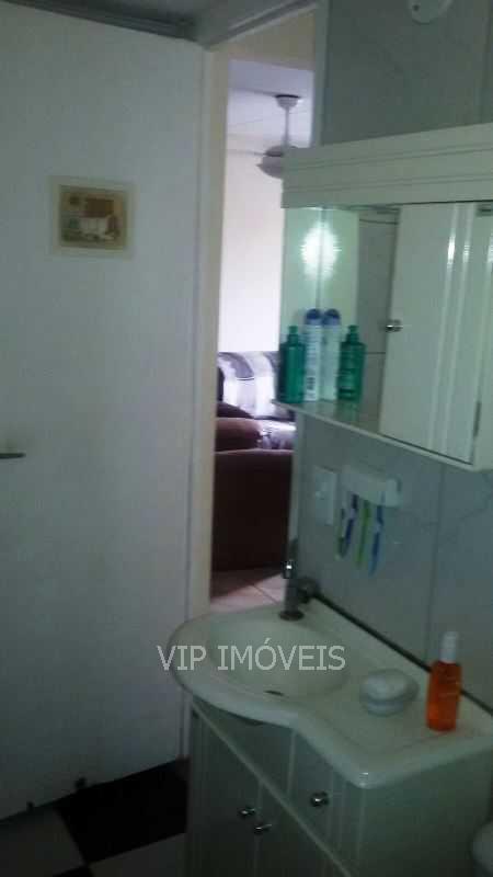 10 - Apartamento 2 quartos à venda Campo Grande, Rio de Janeiro - R$ 145.000 - CGAP20291 - 13