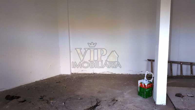 3 - Casa À VENDA, Campo Grande, Rio de Janeiro, RJ - CGCA30270 - 4