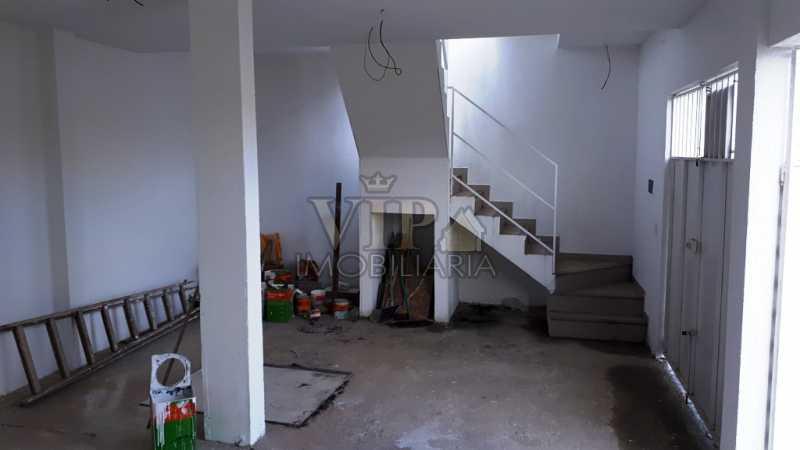 4 - Casa À VENDA, Campo Grande, Rio de Janeiro, RJ - CGCA30270 - 5